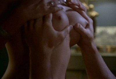 Krista Allen nude and others nude and lot of sex - Emmanuelle in Space - First Contact (1994) (8)