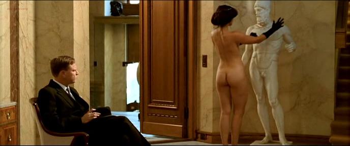 Krista Kosonen nude full frontal and butt - Prinsessa (FI-2010) (10)