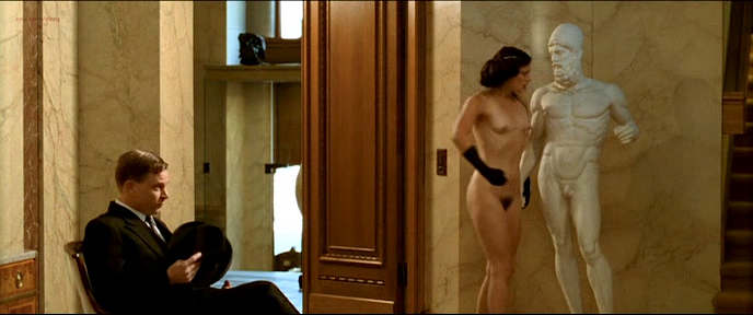 Krista Kosonen nude full frontal and butt - Prinsessa (FI-2010) (9)