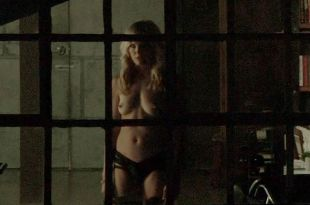 Malin Akerman nude brief topless – Misconduct (2016) HD 720-1080p WEB-DL
