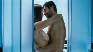 Monica Bellucci nude in shower Kseniya Rappoport nude sex - L'uomo che ama (2008) HD 720p