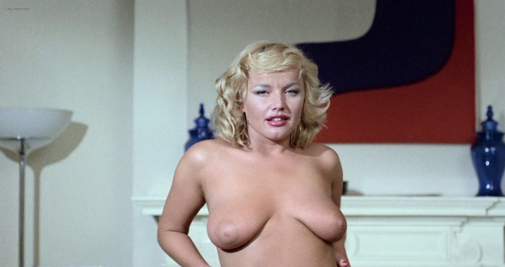 Olinka Hardiman nude sex others's nude - Sechs Schwedinnen auf Ibiza (1981) HD 1080p BluRay (3)