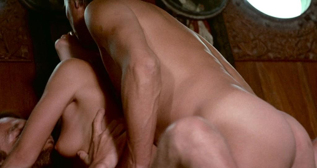 Olinka Hardiman nude sex others's nude - Sechs Schwedinnen auf Ibiza (1981) HD 1080p BluRay (15)