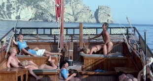 Olinka Hardiman nude sex others's nude - Sechs Schwedinnen auf Ibiza (1981) HD 1080p BluRay (14)