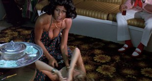 Pam Grier hot and sexy - Sheba Baby (1975) hd 1080p BluRay (1)