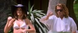 Penélope Cruz hot and sexy, Franka Potente and other's hot in bikini - Blow (2001) HD 1080p BluRay (1)