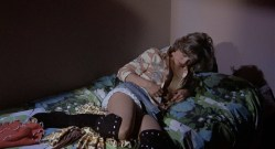 Robbie Lee nude topless, Janice Karman nude and other's nude - Switchblade Sisters (1975) HD 1080p BluRay (7)