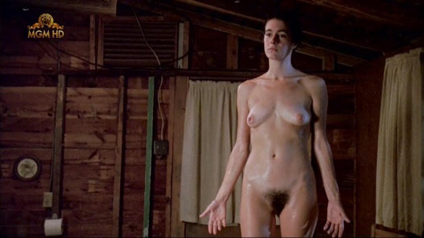Sean Young nude full frontal bush, Fern Dorsey nude and other's nude too - Love Crimes (1992) HDTV 1080p (2)