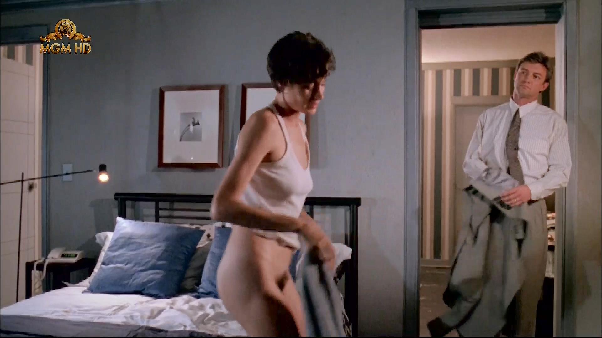 Sean young love crimes naked riya sentures