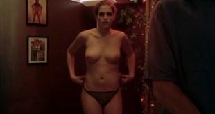 Amanda Righetti nude butt, boobs and hot sex - Angel Blade (2002) (10)