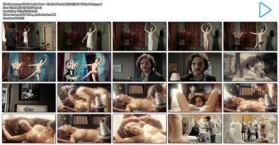 Amira Casar nude full frontal and sex - Ich Und Kaminski (DE-2015) HD 1080p BluRay (9)