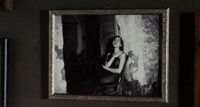 Amira Casar nude full frontal and sex - Ich Und Kaminski (DE-2015) HD 1080p BluRay (6)