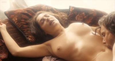 Amira Casar nude full frontal and sex - Ich Und Kaminski (DE-2015) HD 1080p BluRay (2)