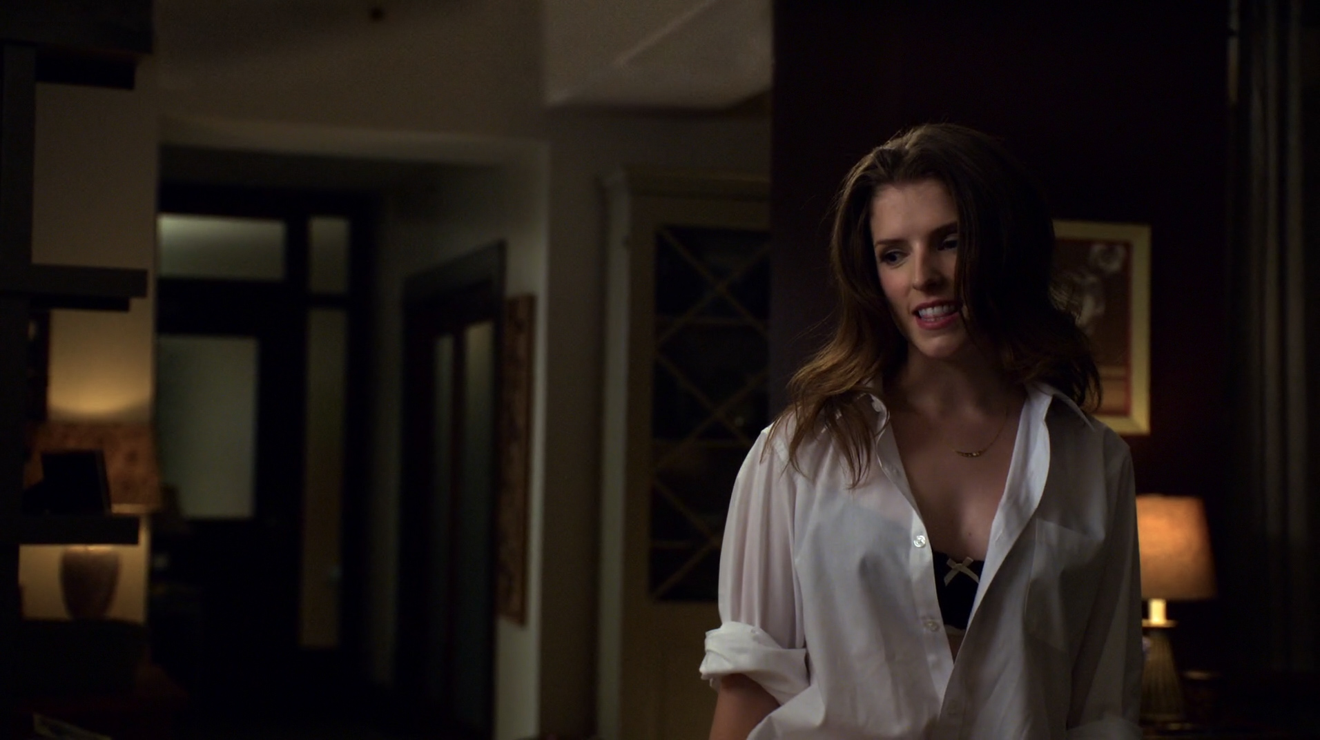 Anna Kendrick hot and sexy, Cameron Richardson nude