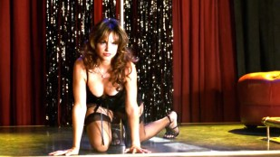 Brande Roderick hot as stripper, Susan Ward sexy other's hot too - Toxic (2008) HD 1080p BluRay