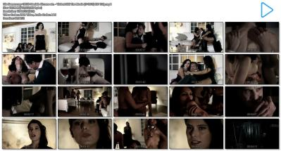 Daniela Ciccone nude huge boobs and other's nude too - Violent Shit The Movie (IT-2015) HD 720p (14)
