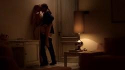 Elizabeth Debicki nude boob – The Night Manager (2016) s1e4 HD 1080p (3)