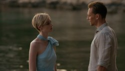 Elizabeth Debicki nude butt naked - The Night Manager (2016) s1e3 HD 1080p (10)