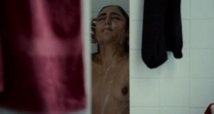 Golshifteh Farahani nude topless - Les Deux Amis (FR-2014) (4)