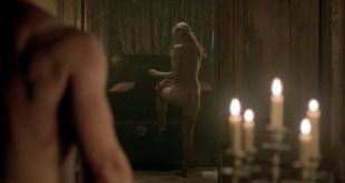 Hannah New nude butt and boob in sex scene - Black Sails s03e07 (2016) HD 720p (2)