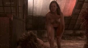 Jenny Agutter nude full frontal bush - Equus (UK-1979) HDTV 1080p (7)