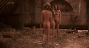 Jenny Agutter nude full frontal bush - Equus (UK-1979) HDTV 1080p