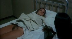 Laura Gemser nude bush, Monica Zanchi nude other's nude too - Emanuelle and the last cannibals (1977) HD 1080p BluRay (11)
