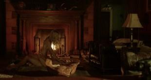 Laura Vandervoort sexy and sex in hot scene - Bitten (2014) s01e09 HD 1080p (9)