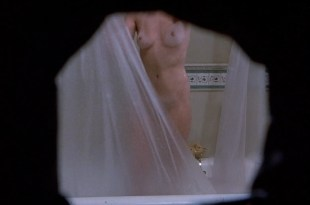 Meg Tilly nude (bd) and hot in the shower - Psycho II (1983) HD 1080p BluRay (4)