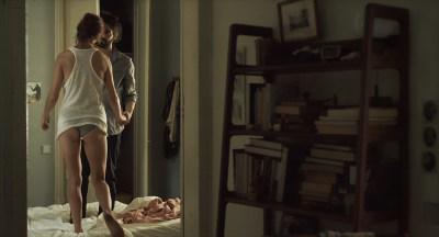 Natalia Tena nude butt and hot - 10000 km (2014) HD 1080p (13)