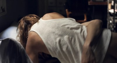 Natalia Tena nude butt and hot - 10000 km (2014) HD 1080p (8)
