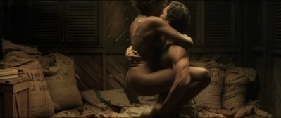 Adriana Ugarte nude sex Berta Vázquez nude topless and sex - Palmeras en la nieve (ES-2015) HD 1080p BluRay (12)
