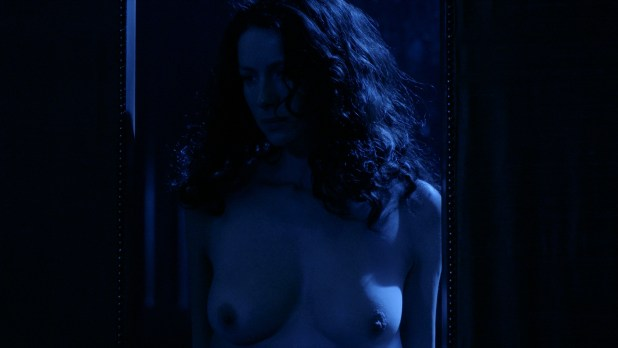 Caitriona Balfe nude topless and sex - Outlander (2016) s2e4 HD 1080p (7)