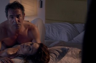 Elsa Zylberstein nude topless and sex - Un Plus Une (FR-2015) HD 720p BluRay