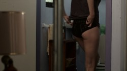Jemima Kirke nude bush and Allison Williams hot - Girls (2016) s5e10 HDTV 720p (2)