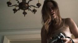 Juno Temple nude sex threesome and Olivia Wilde hot - Vinyl (2016) s1e9 HDTV 720p (8)