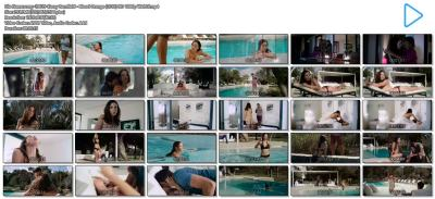 Kacey Barnfield nude butt, boobs and wet - Blood Orange (2016) HD 1080p WebDl (15)