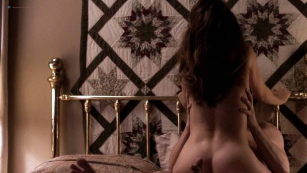 Keri Russell nude butt and hot sex - The Americans (2016) s4e5 HDTV 1080p (9)