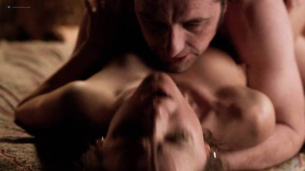 Keri Russell nude butt and hot sex - The Americans (2016) s4e5 HDTV 1080p (3)