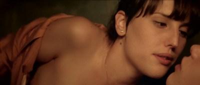 Natalia de Molina nude brief boobs and handjob- Vivir es fácil con los ojos cerrados (ES-2013) HD 1080p (7)