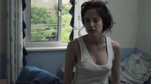 Natalia de Molina hot and sexy - Techo y comida (ES-2015)