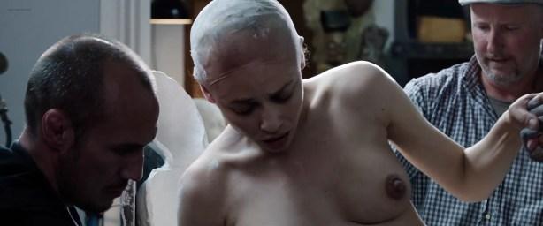 Olga Kurylenko nude topless and butt - La Corrispondenza (IT-2016) HD 1080p BluRay 7