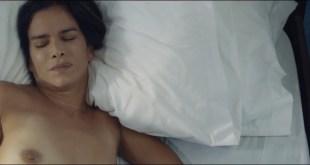 Patricia Velásquez nude topless, lesbian sex and Eloisa Maturen nude - Liz en Septiembre (VE-2014) HD 1080p (2)