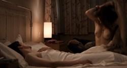 Rachel Brosnahan nude topless - Louder Than Bombs (2015) HD 1080p WEB-DL (2)