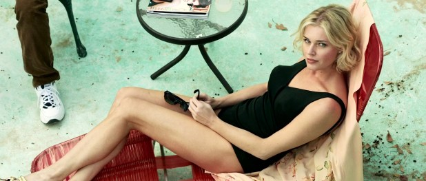 Rebecca Romijn hot and leggy - Phantom Halo (2014) HD 720p Web-Dl (6)