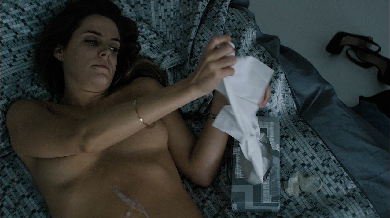 Riley Keough nude sex topless and butt - The Girlfriend Experience (2016) S01E010-11-12-13 HDTV 720p (8)