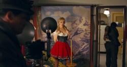 Scarlett Johansson hot and sexy and Natasha Bassett hot busty - Hail Ceaser (2016) (12)