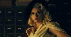 Scarlett Johansson hot and sexy and Natasha Bassett hot busty - Hail Ceaser (2016) (10)