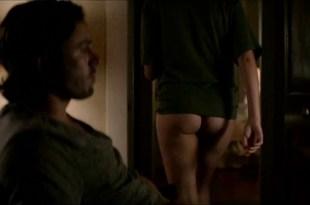 Teresa Palmer nude butt naked – Triple 9 (2016) HD720p Web-Dl