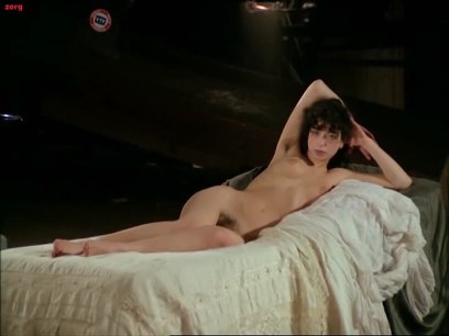 Isabelle Huppert nude, Myriem Roussel nude bush other's nude too - Passion (FR-1982) (7)